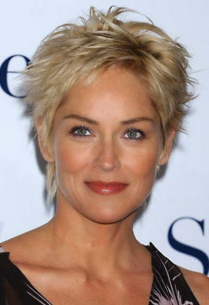 Haircuts 15: New Pixie Haircuts For Older Women 15