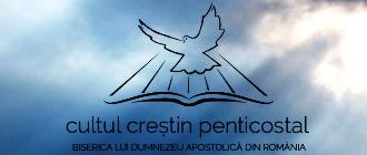 † COMUNICAT al Cultului Creștin Penticostal din România