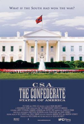 Episode 74: CSA - Confederate States of America
