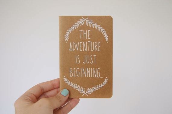 http://www.etsy.com/listing/162125340/the-adventure-is-just-beginning