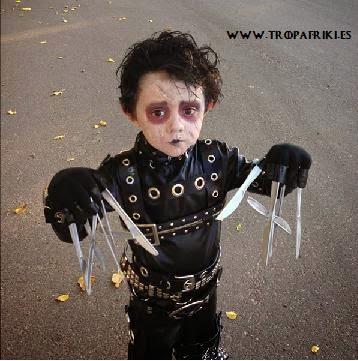 disfraces de halloween basados en peliculas