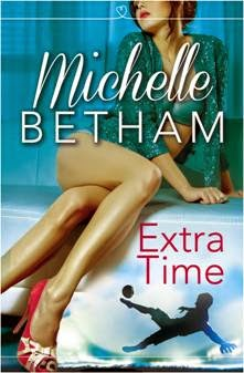 Extra Time - Book #2 in the Striker Series