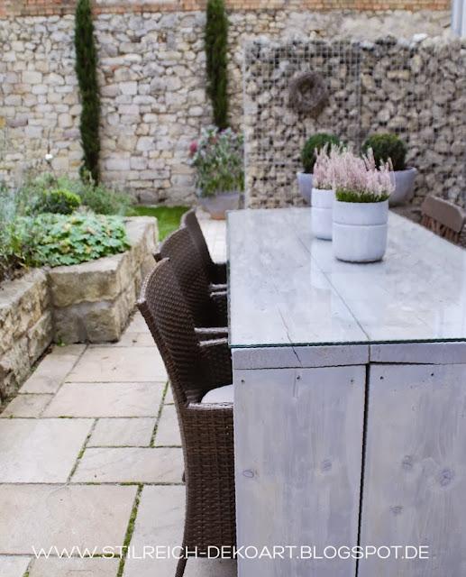 diy schatz wir bauen einen designertisch s t i l r e. Black Bedroom Furniture Sets. Home Design Ideas