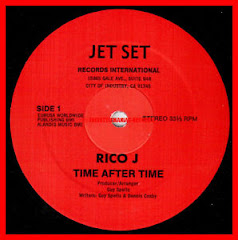 RICO J - Time After Time 198x