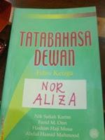 Kitab Pegangan Bahasa