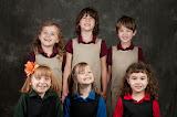 Kindergarten Class 2013-2014