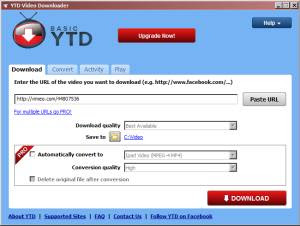 Download YouTube Downloader Terbaru