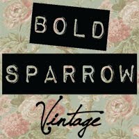 Bold Sparrow