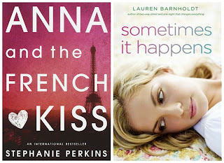 You liked Anna and the French Kiss, you'll like Sometimes it Happens