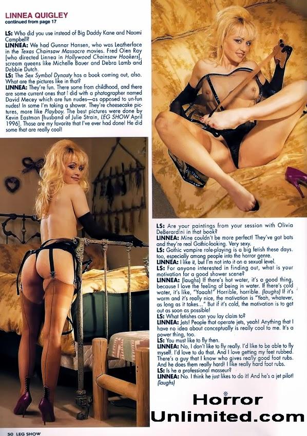video tv linnea erotica