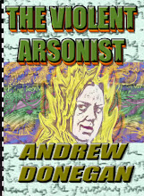 the violent arsonist 2007