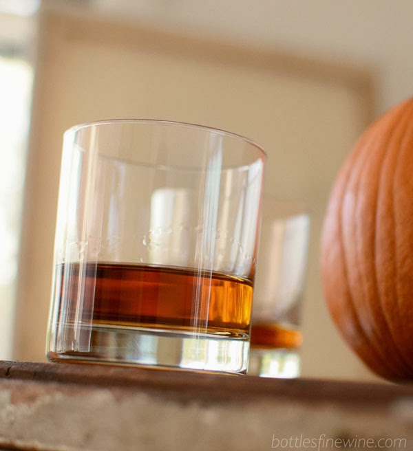 Sons of Liberty Distillery Pumpkin Whiskey