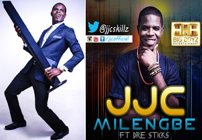 jjc skillz milengbe music video