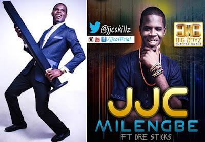 jjc skillz milengbe music video