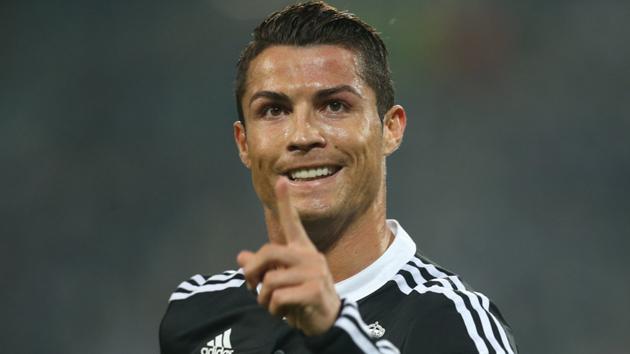 Bayi Di Inggris Banyak Pakai Nama 'Ronaldo'