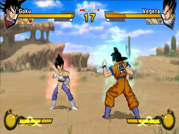 Telecharger dragon ball z gratuit - Jeux info dragon ball z ...
