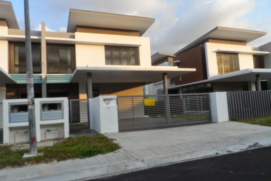 Zam Hartanah Property 2u Homestay Semid Garden Villa I