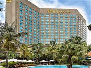 Hotel Bintang 5 Surabaya - Shangri-La Hotel