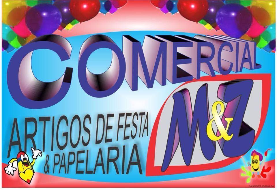COMERCIAL M & Z