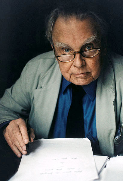 czeslaw milosz poems