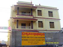 Myanmar Monk-Students' Welfare Association of India