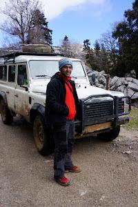 Visita el Rif con Fouad
