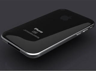 apple iPhone 5 specs