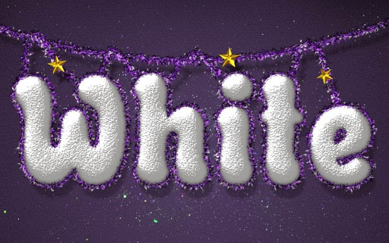20 New Photoshop Tutorials for Creating Text Effects