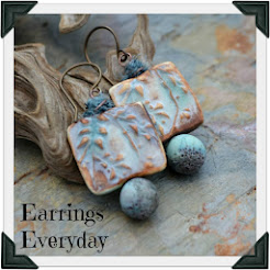 Earrings Everyday Blog