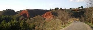 Via Verde de Ojos Negros , de Teruel a Segorbe en bicicleta