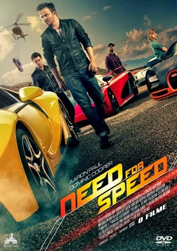 Download Need For Speed: O Filme BDRip Dublado (720p e 1080p)