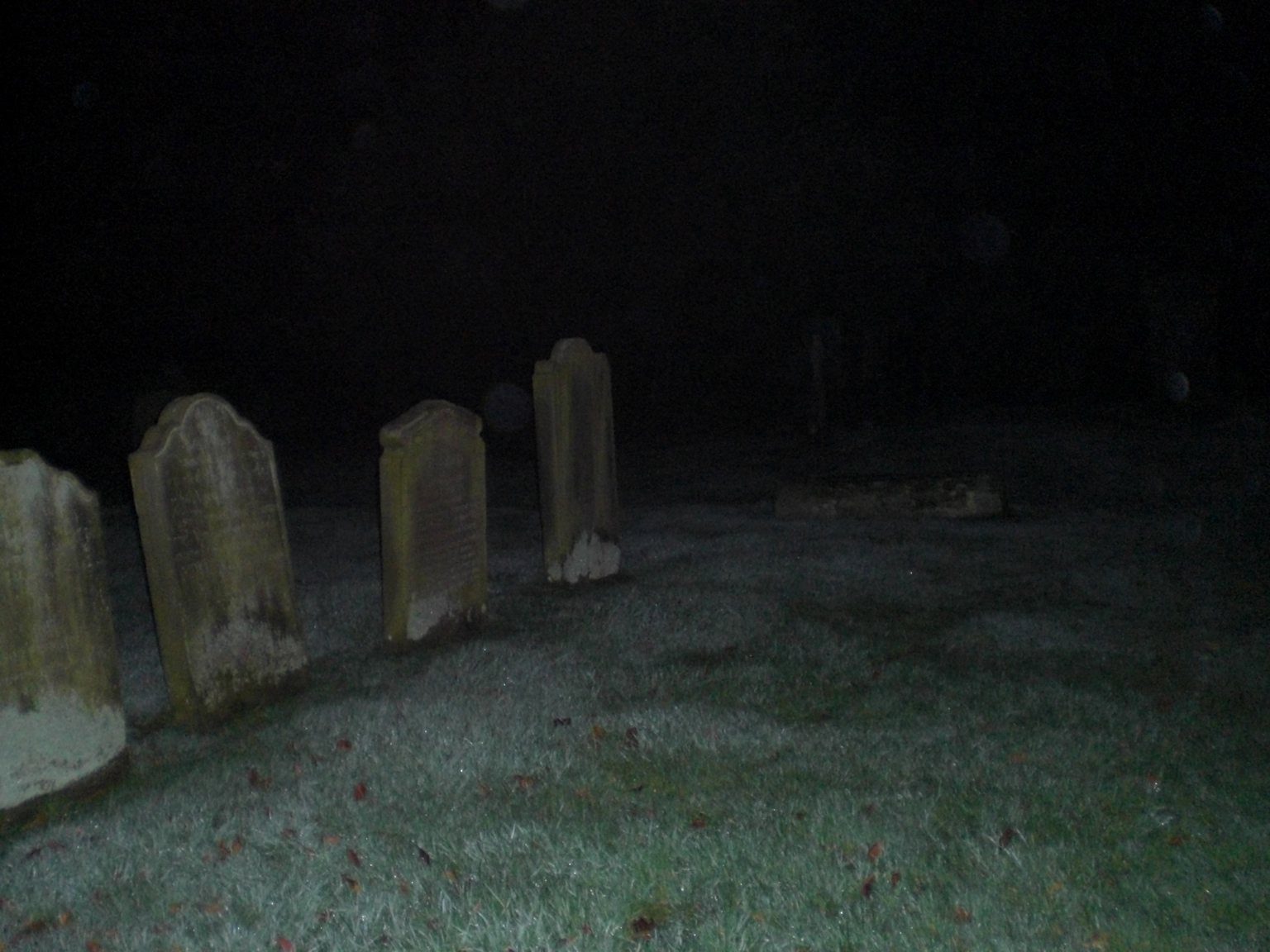 are ghosts real or not Ghost hunters claim these pictures prove spirits are real[www  pictures - but  was incredibly not viewable from outside of the camera lens.