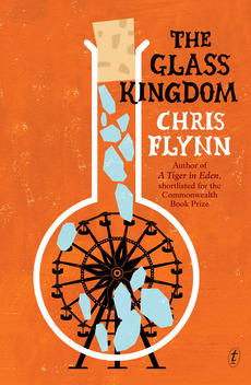 The Glass Kingdom by Chris Flynn Review