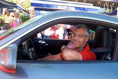 SAVOIECUP 2013: Alain Cornier, organisateur de la SAVOIECUP