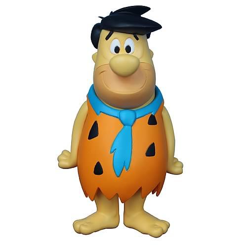 Flintstones fred flintstone hanna barbera action figure