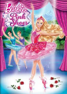 Barbie en La Bailarina Magica (2013)