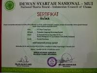 sertifikat, syariah, mui, Tiens, MLM Syariah