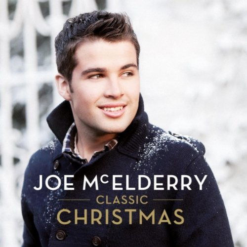 Joe McElderry - Classic Christmas [MP3]