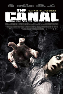 Watch The Canal (2014) movie free online