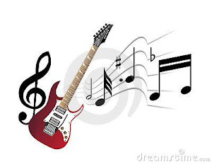 Música uma ótima Arte!