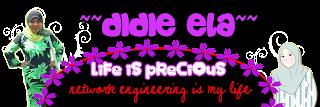 ~~DiDie  eLa~~