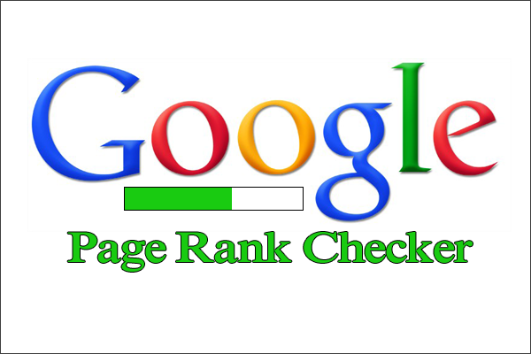 Google Page Rank Checker,GOOGLE PR,Page Rank