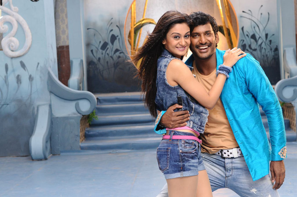 Pattathu Yaanai Latest Stills