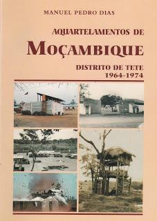 Aquartelamentos de Moçambique
