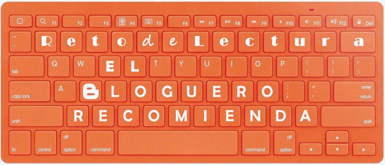 Reto El bloguero recomienda 2015