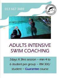 ADULTS SWIM COACHING