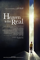 El cielo es real (Heaven Is for Real) <br><span class='font12 dBlock'><i>(Heaven Is for Real)</i></span>