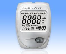 dimana sih membeli Easy Touch GCU, cara memakai easy touch gcu,alat praktis mengukur glukosa darah