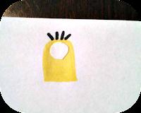 drawing a minion