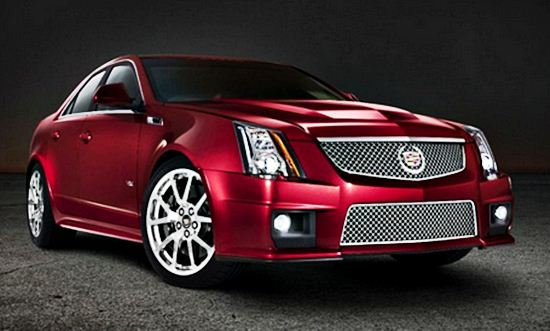 2016 cadillac cts v price and performance car drive and feature. Black Bedroom Furniture Sets. Home Design Ideas